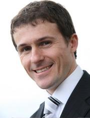 Matthew Armstrong - Health Coach, Life Coach