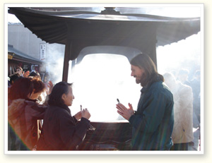 Spirituality Coaching