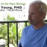 Robert O. Young PHD – The Fundamentals of the New Biology