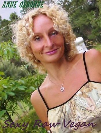Anne Osborne - Fruitarian